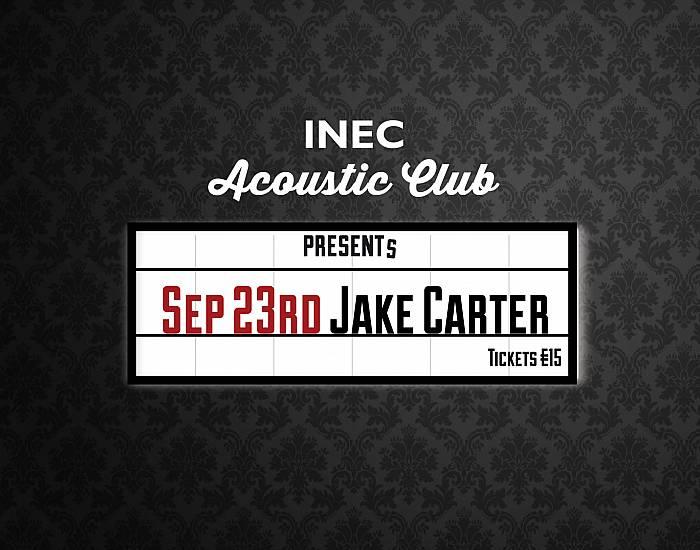 Jake Carter