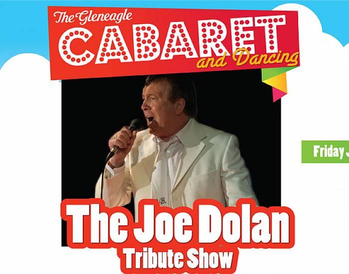 Joe Dolan Tribute by Paschal Brennan