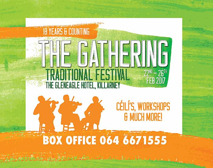 The Gathering Festival 2017