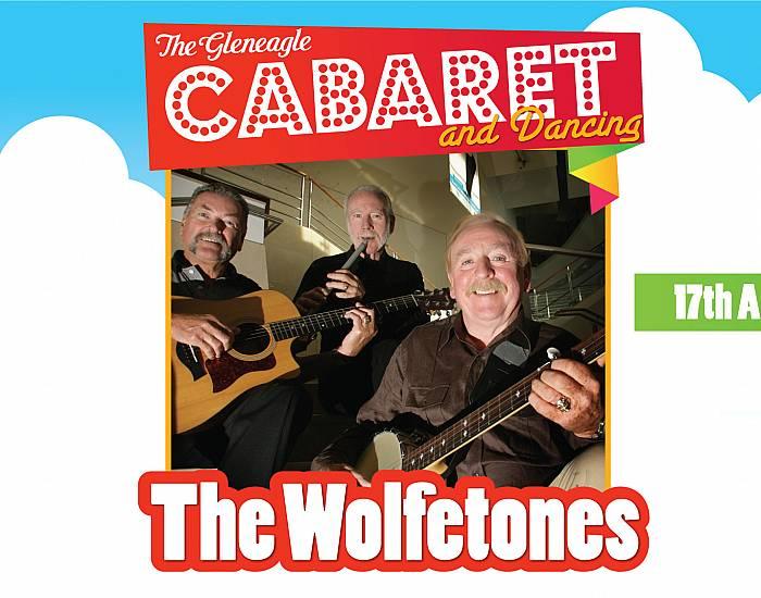 The Wolfetones