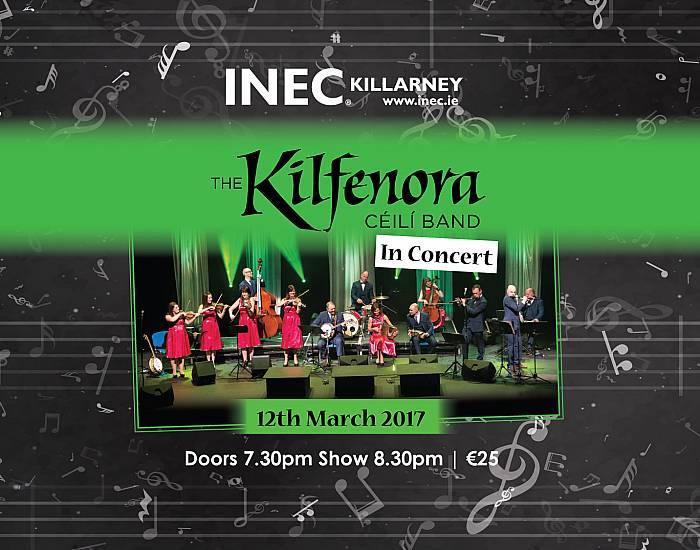 The Kilfenora Céilí Band