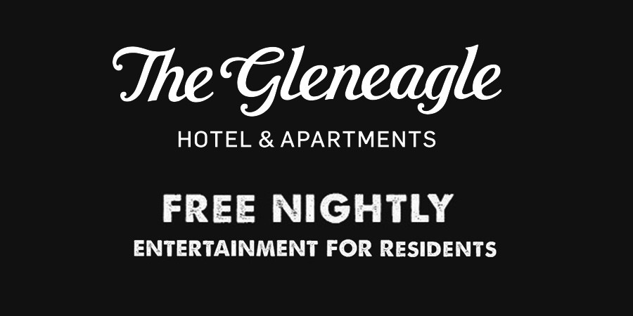 Free Residents Evening Entertainment