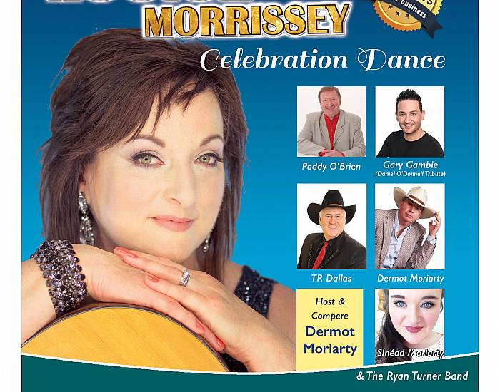 Louise Morrissey & Friends Celebration Dance
