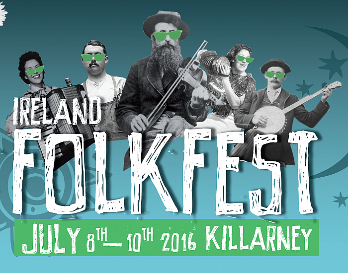 Ireland Folkfest Killarney