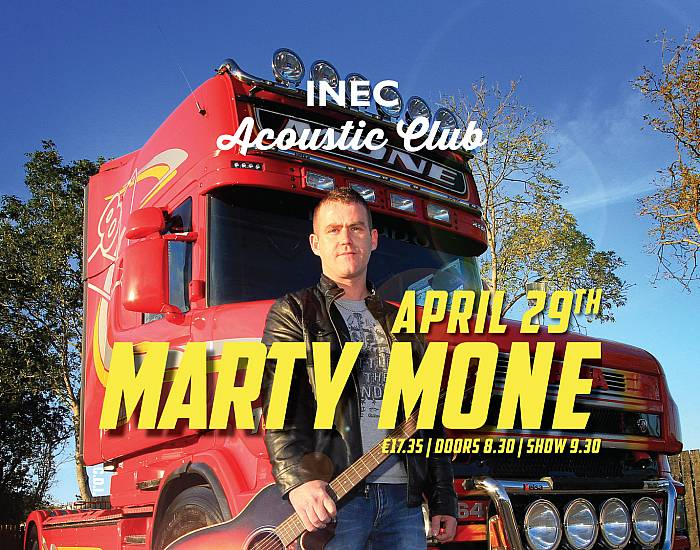 Marty Mone