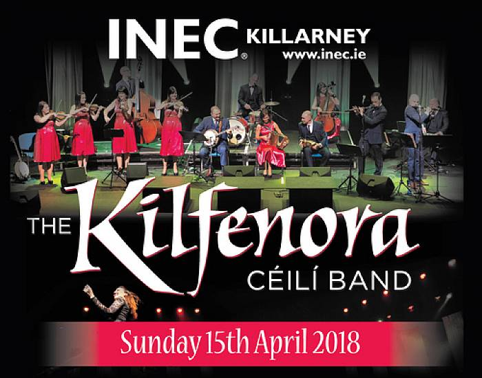 The Kilfenora Céilí Band