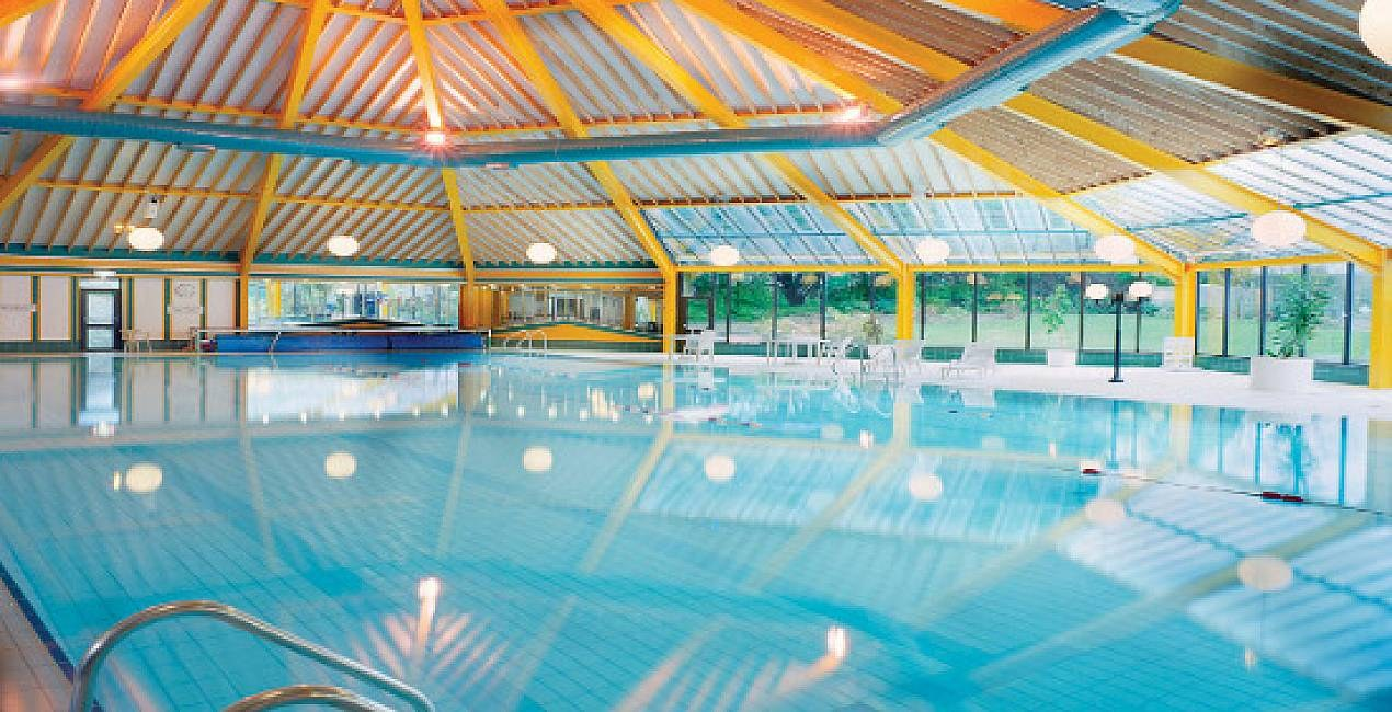 Aquila leisure centre killarney the gleneagle hotel - Blackburn swimming pool opening times ...