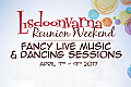 Lisdoonvarna Reunion Weekend
