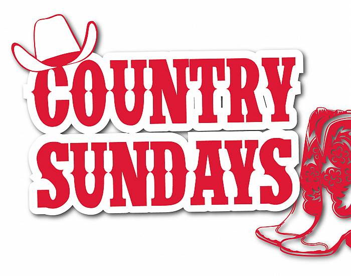 Country Sunday - Derek Ryan