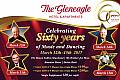 The Gleneagle Hotel presents their 60th Birthday Celebrations