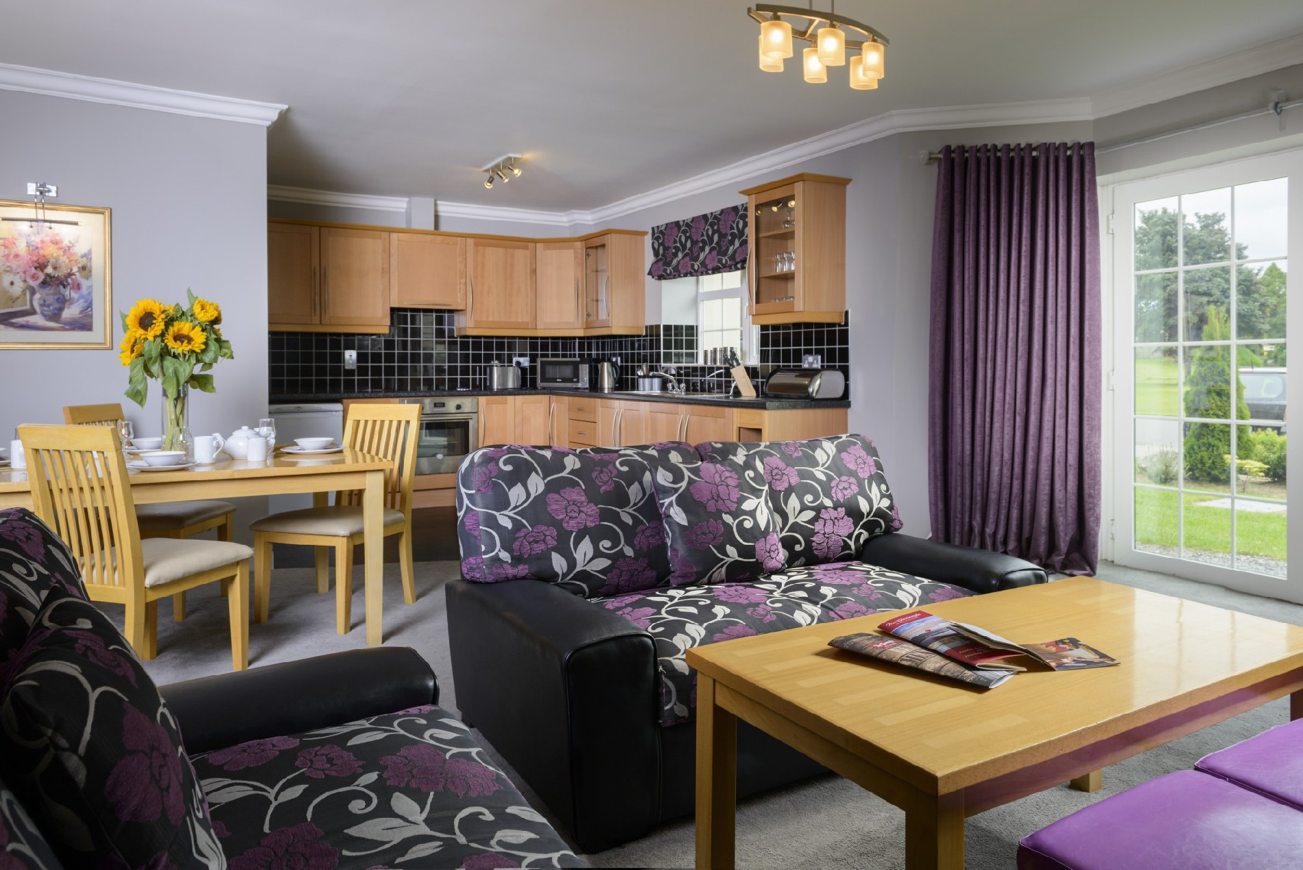 Self Catering Apartments Killarney Family Ac modation