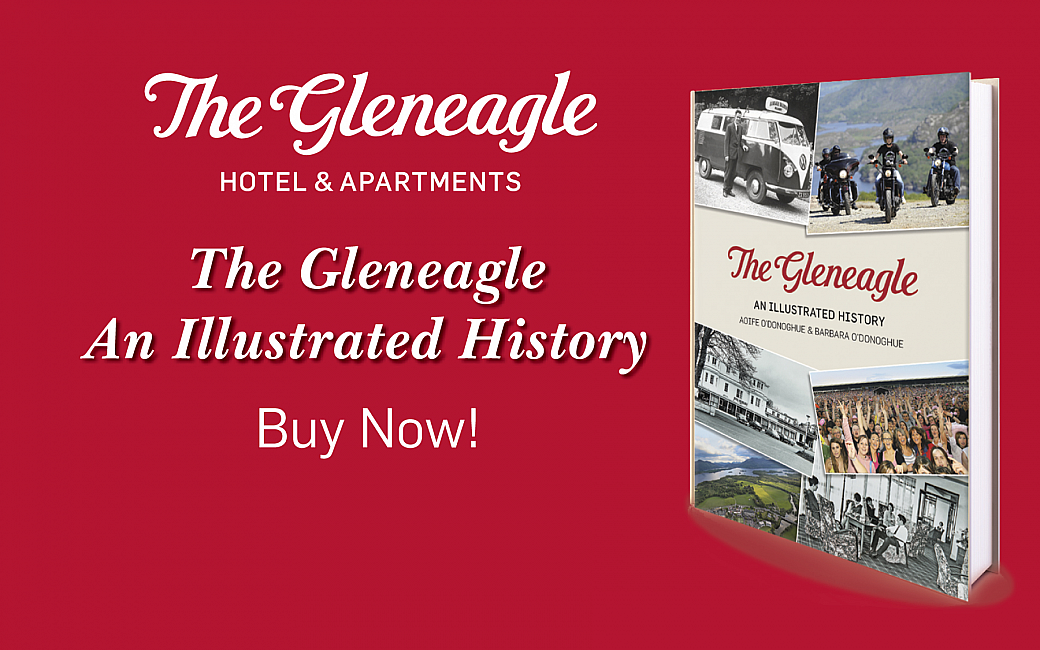 The Gleneagle - An Illustrated History