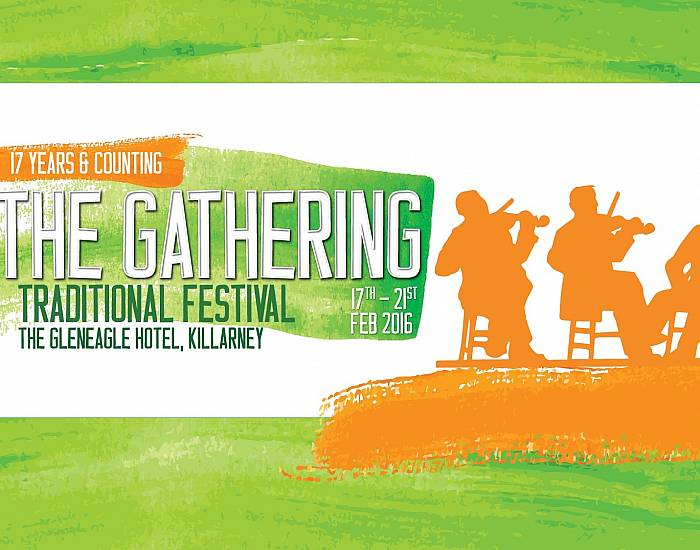 The Gathering Festival 2016