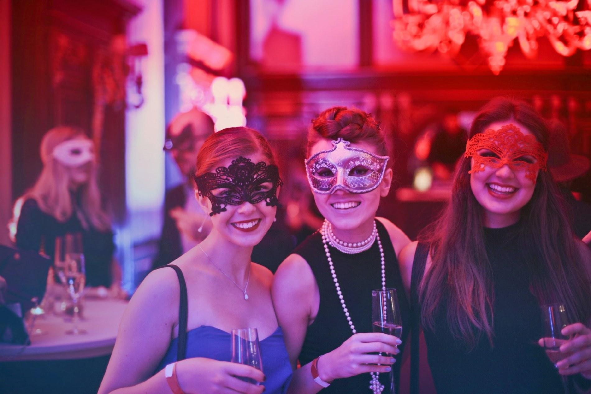 Christmas Party Killarney - The Gleneagle Hotel Killarney