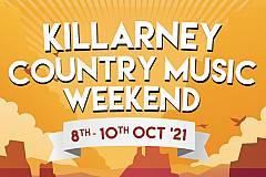 Killarney Country Music Weekend
