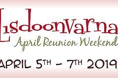 Lisdoonvarna Reunion Weekend