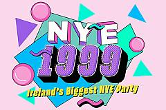 Party Like It's 99