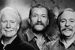 Live at The Gleneagle Summer Cabaret Presents The WolfeTones