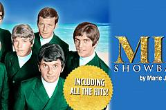 The Miami Showband Story- 28th August 2019